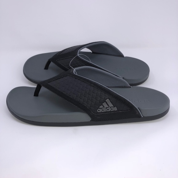 e6ea32df0 Adidas Adilette CF + Summer Y Men s Sandals Black